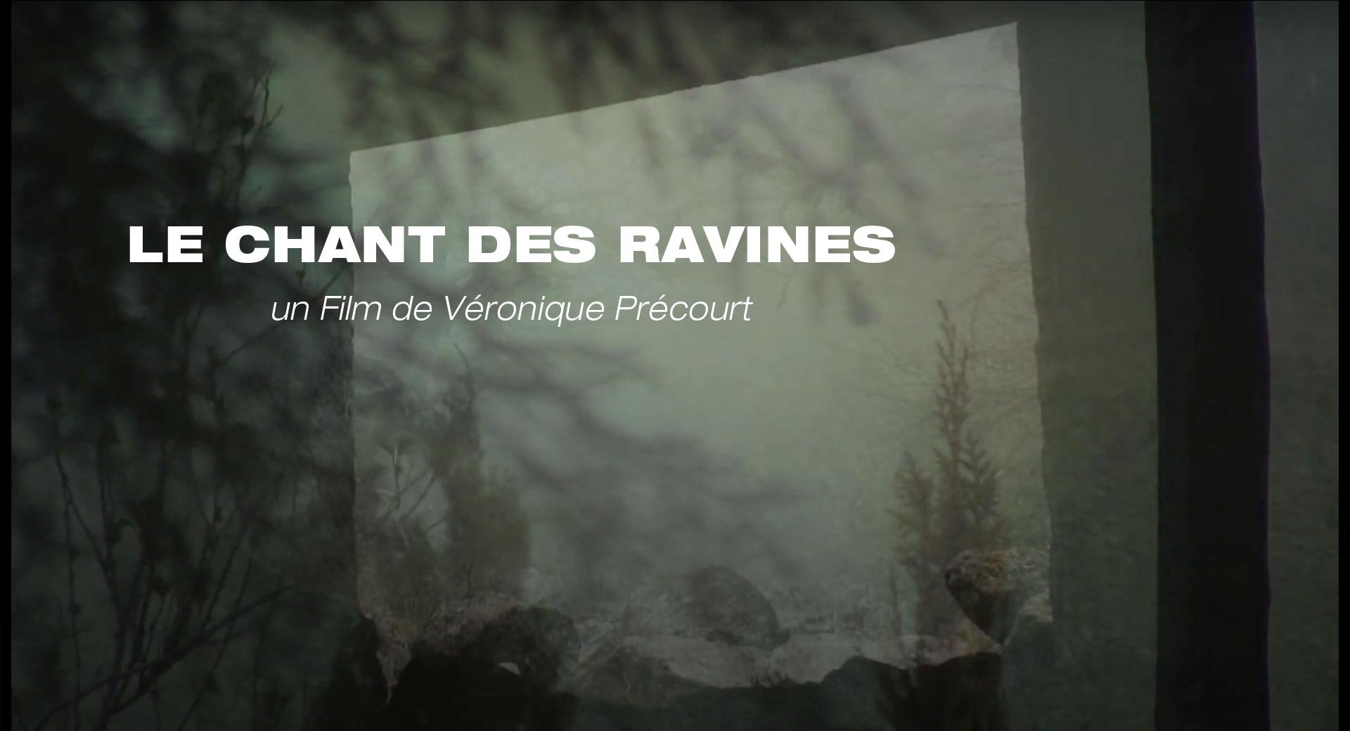 Le Chant des Ravines