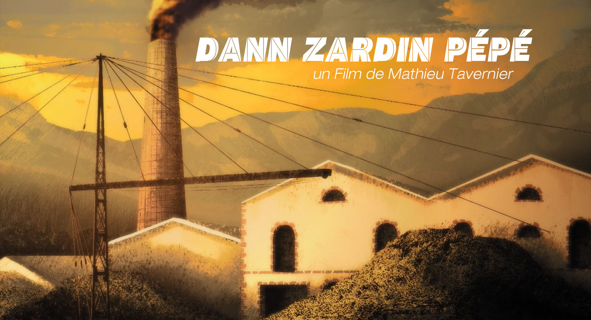 Dann Zardin Pépé